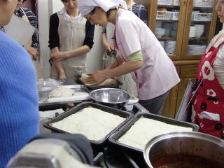 料理教室について01